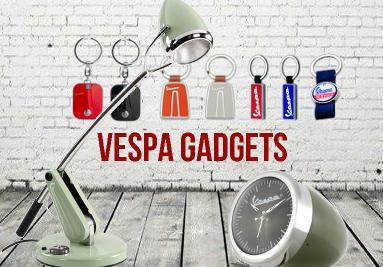 Vespa gadget