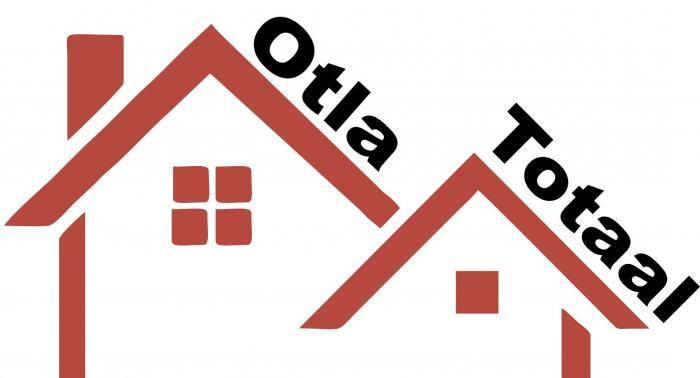 Logo Otla totaal