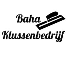 Logo Baha klussenbedrijf