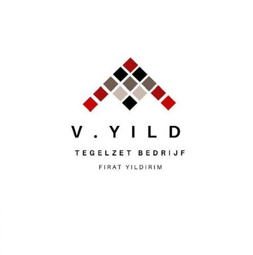 Logo Van Yild Tegelzet-klusbedrijf