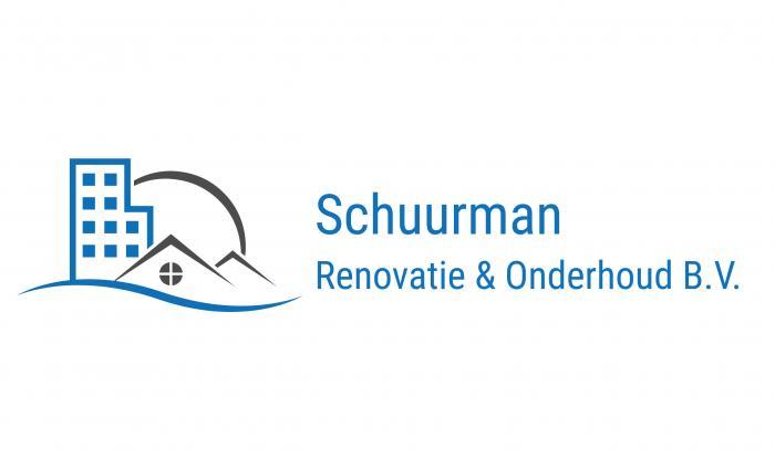 Logo Schuurman Renovatie en Onderhoud