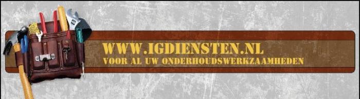 Logo IG Onderhoud