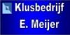 Logo Klusbedrijf E.meijer Bv