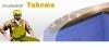 Logo Yahema Klussenbedrijf