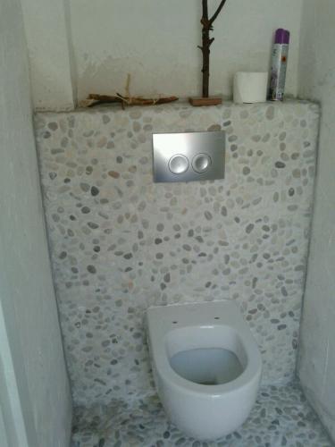 pebbles stenen badkamer ~ pussyfuck for ., Badkamer