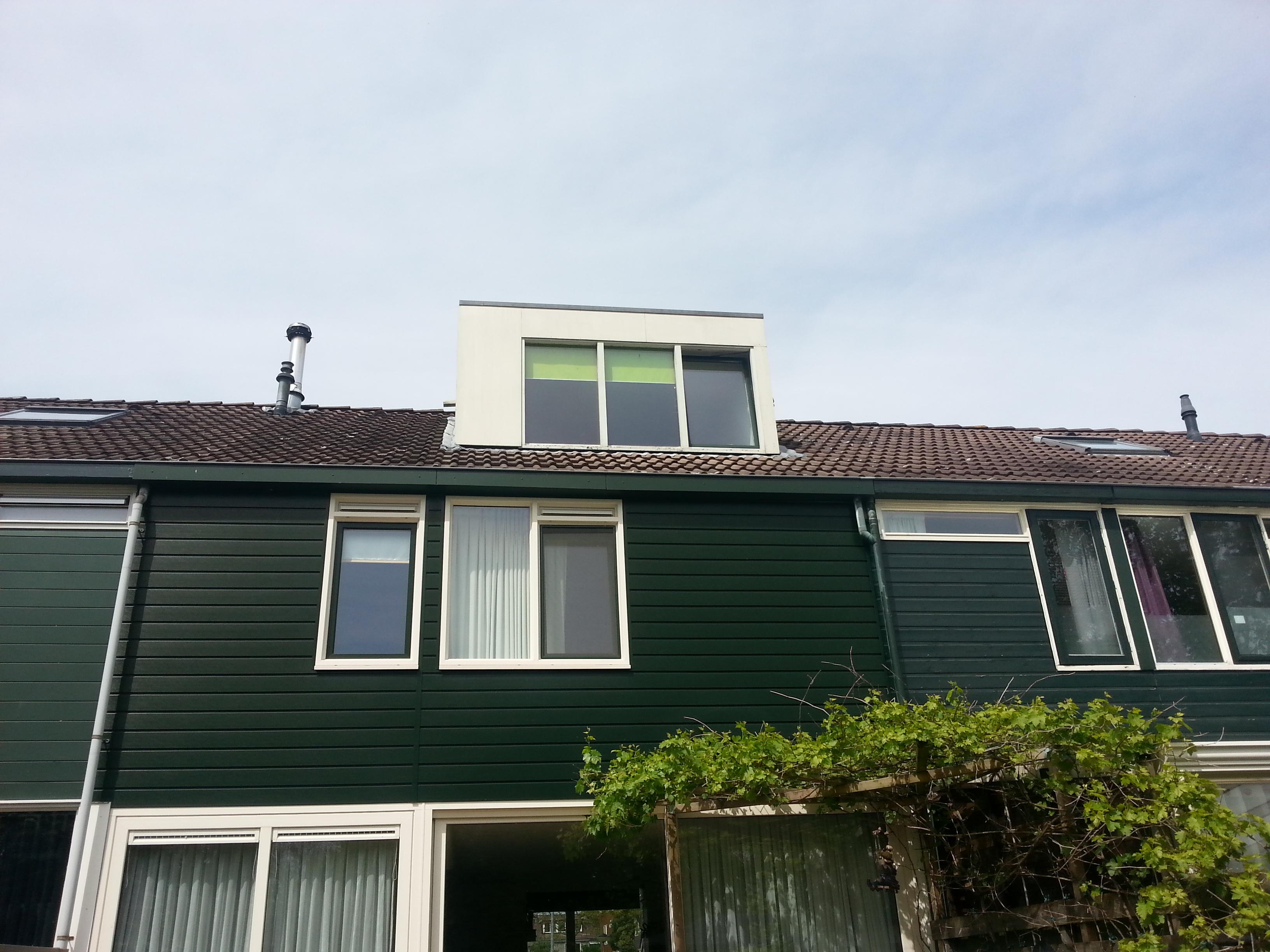 Schilder gezocht lelystad dakkapel schilderen for Schilder en behanger gezocht