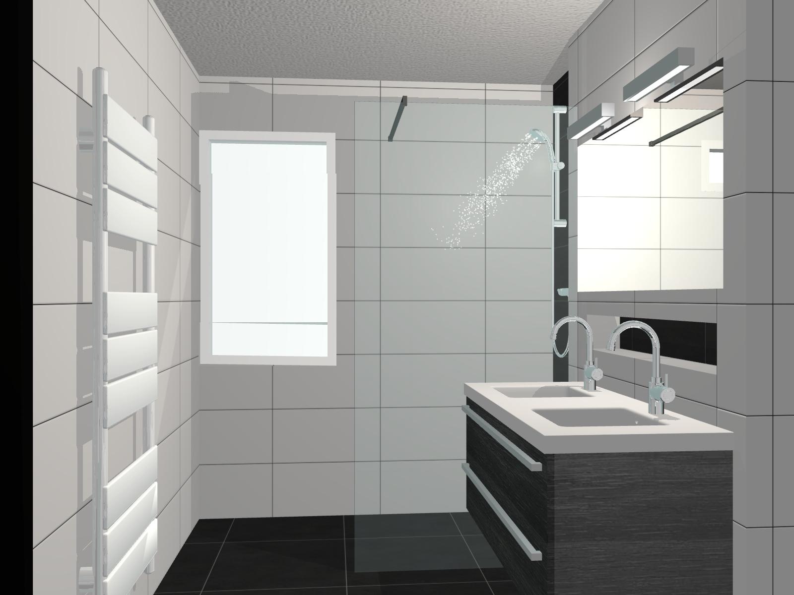 Badkamerinstallateur gezocht midwolda badkamer verbouwen - Badkamer in m ...
