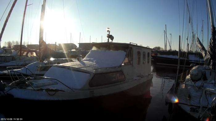 Schilder gezocht strijensas schilderwerk boot bovenschip for Schilder en behanger gezocht