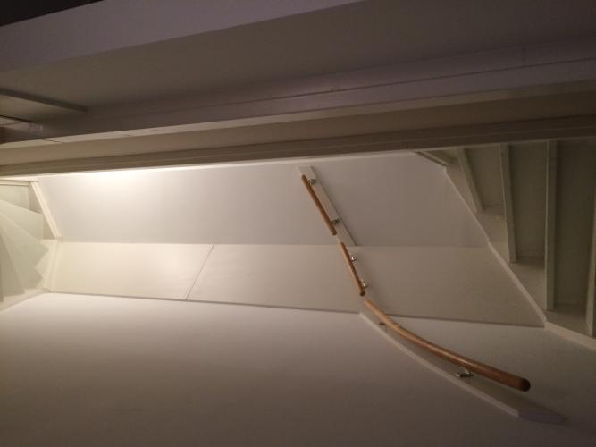 Schilder gezocht nijmegen trappen schuren en lakken for Schilder en behanger gezocht