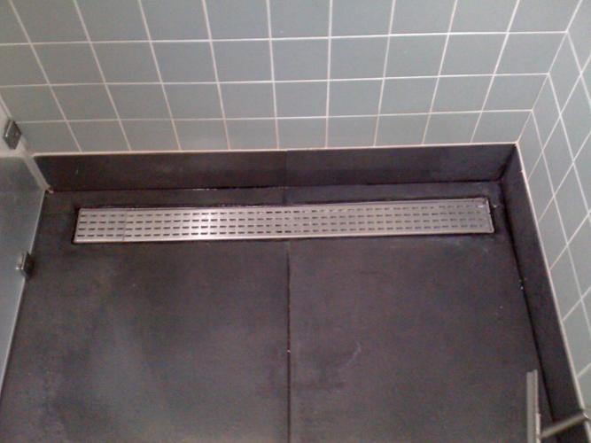 Badkamer Lekkage Verzekering : Lekkage in badkamer interieur inspiratie lekkage in de badkamer