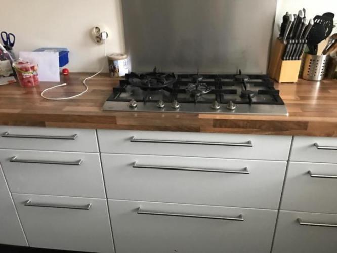 2e Hands Keuken : Keukeninstallateur gezocht amsterdam tweedehands keuken laten
