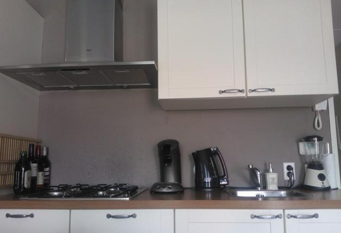 Tegel Behang Keuken : Tegelzetter gezocht: Utrecht, Achterwand keuken betegelen