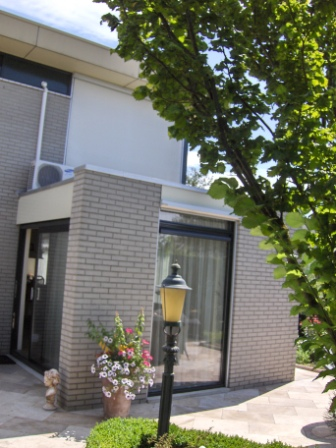 Schilder gezocht elst schilderen buitenkant huis - Buitenkant thuis ...