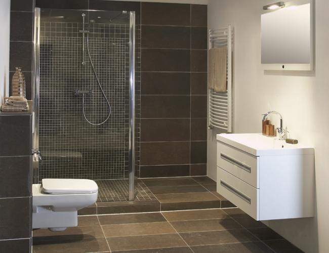 Baño De Lujo Pequeno ~ Dikidu.com