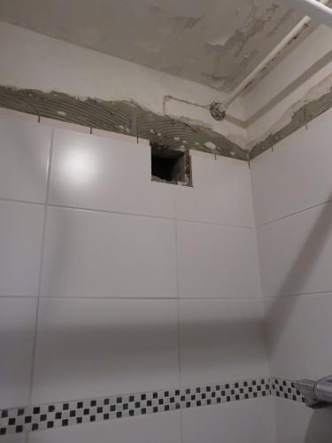 Badkamerinstallateur gezocht: Rotterdam, Douche en toilet renoveren