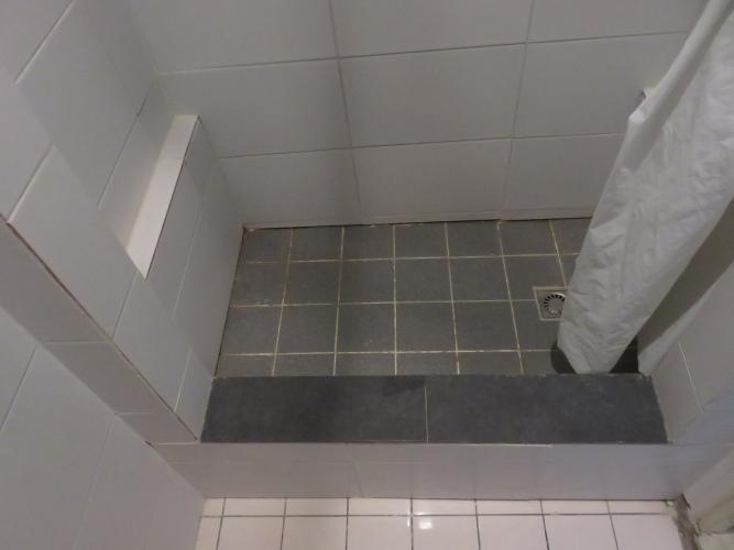 Badkamerinstallateur gezocht rotterdam douche en toilet renoveren